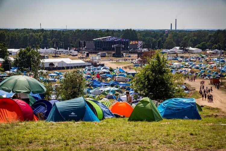 23. Przystanek Woodstock, fot.Michał Kwaśniewski