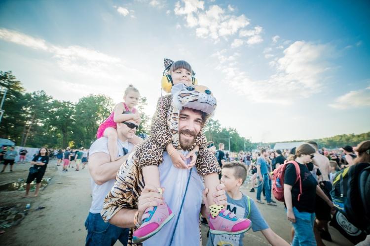 Woodstockowicze fot.Marcin Michoń