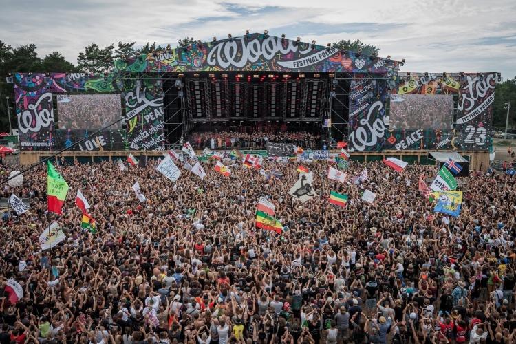 Przystanek Woodstock fot. Anna Migda