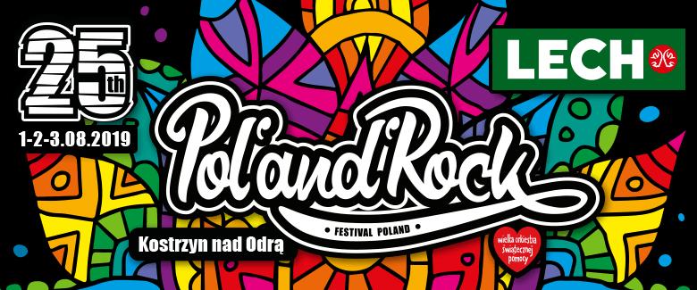 Pol And Rock Festival 30 07 0 08 2020 Kostrzyn Nad