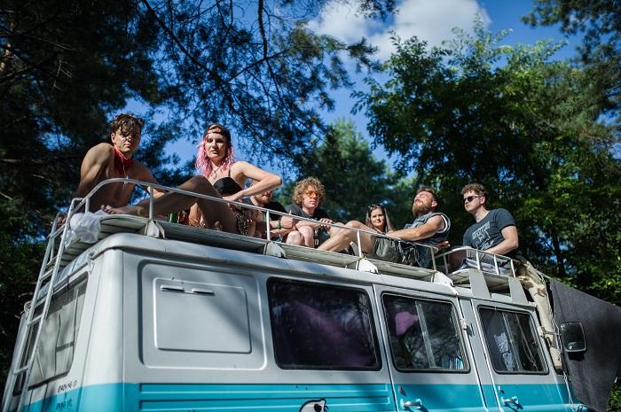 23. Przystanek Woodstock - fot. Dominika Rutkowska