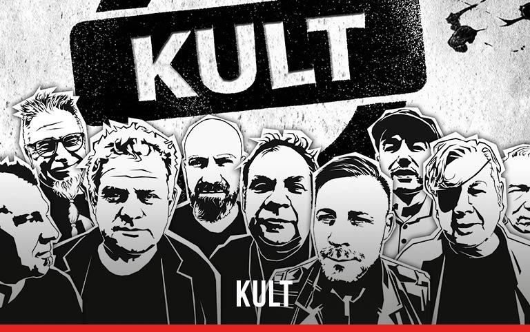 Kult. Press materials