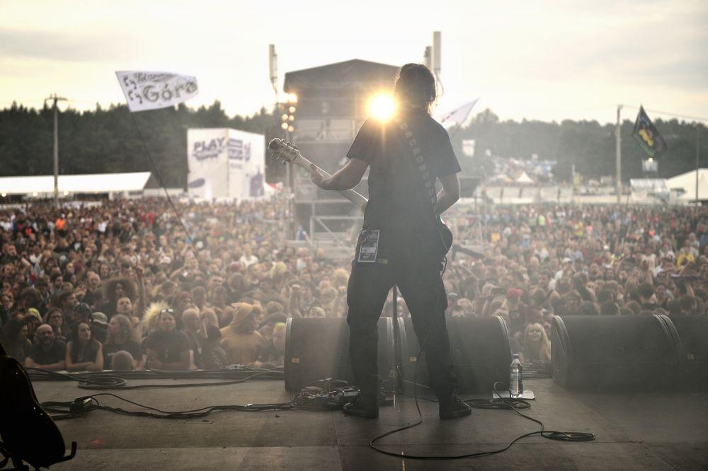 Moskwa auf der Kleinen Bühne, fot. Paweł Krupka