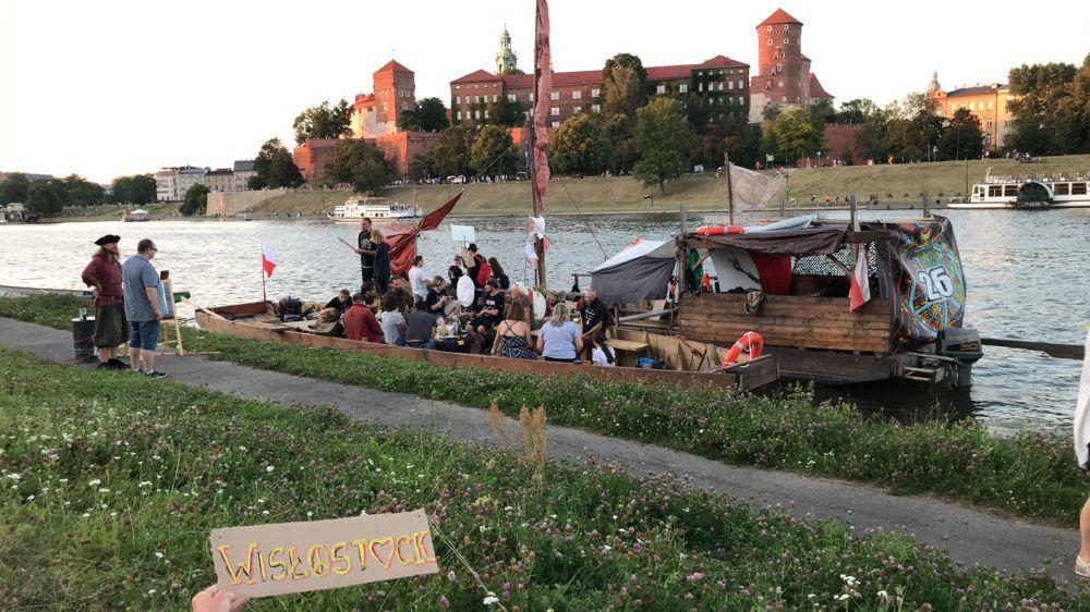 Zdjęcie od ekipy z Krakowa