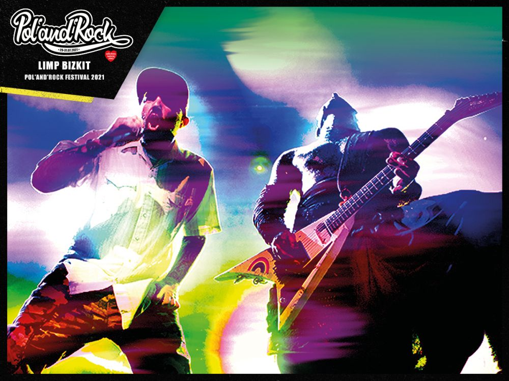 Limp Bizkit. photo: press materials