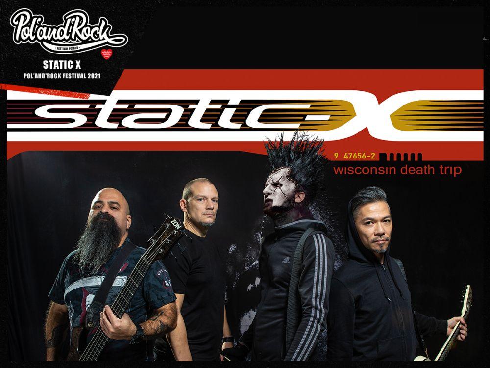 Static-X.