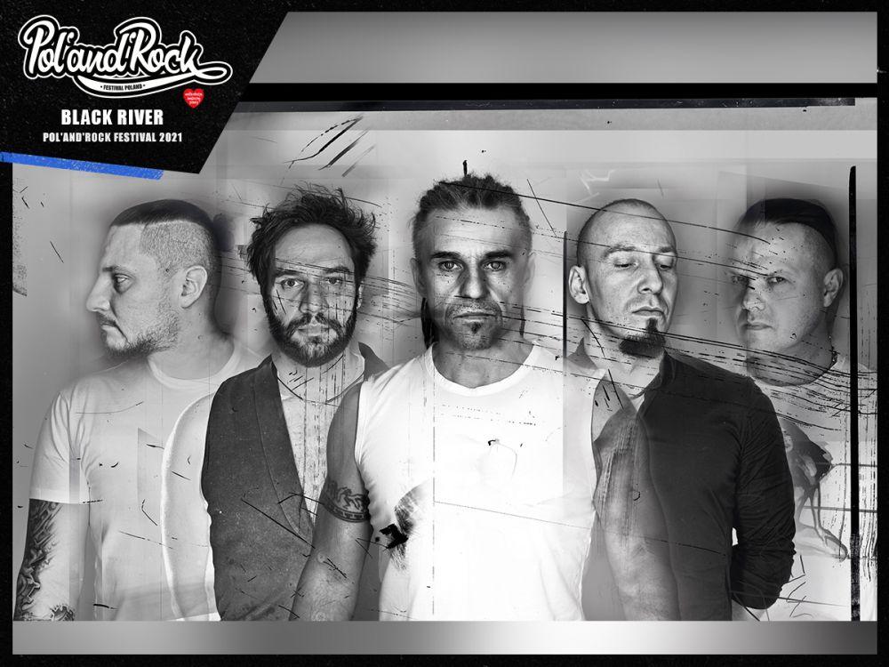 Black River. fot. materiały prasowe zespołu