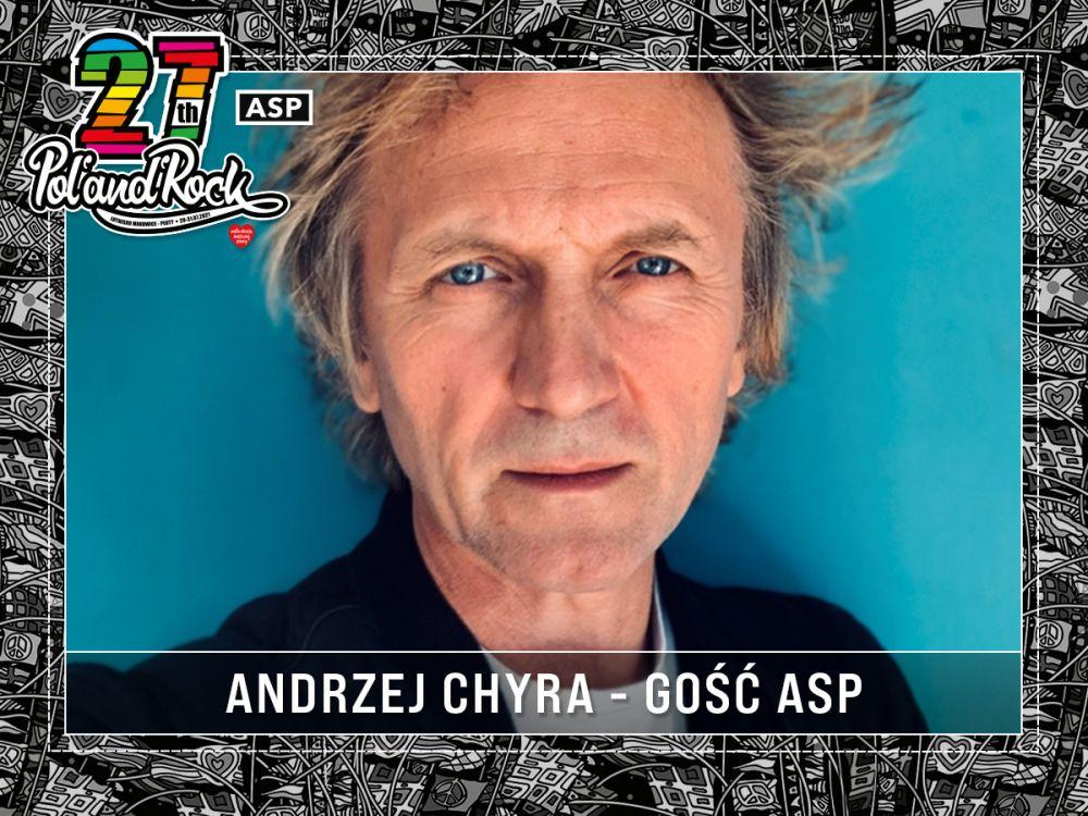 Andrzej Chyra. fot. materiały prasowe