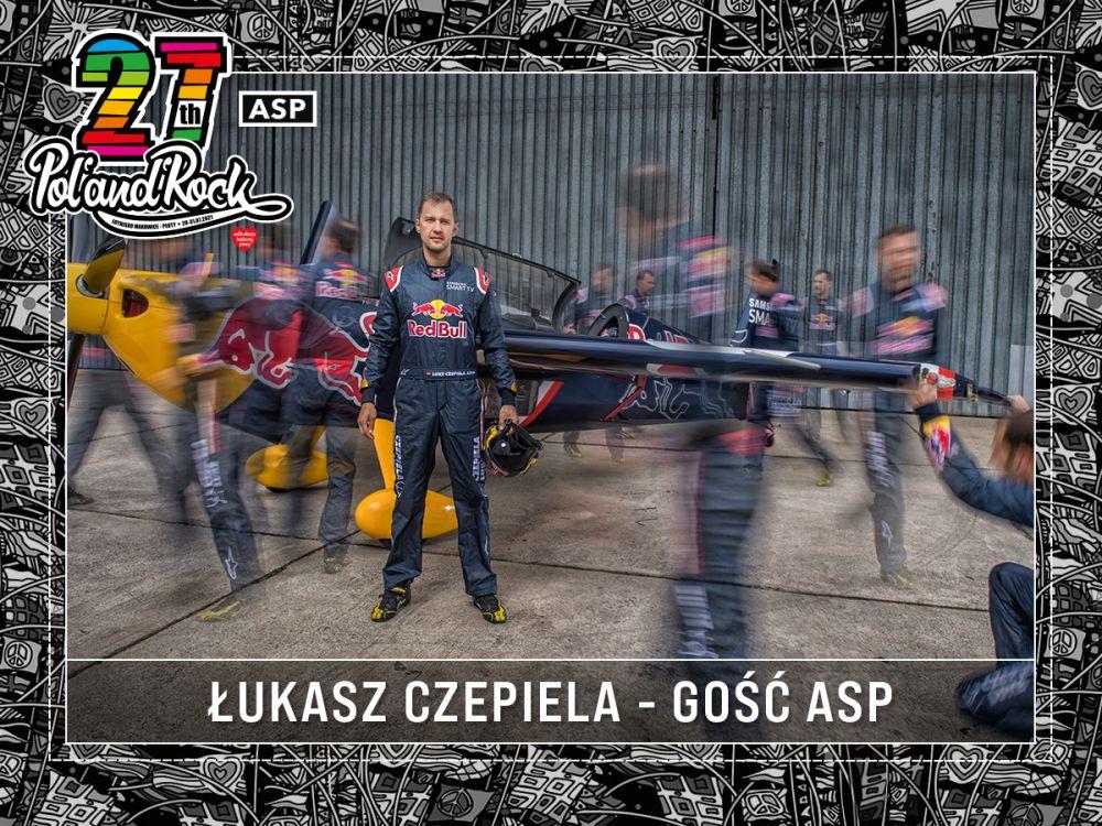 Łukasz Czepiela. fot. materiały prasowe Red Bull