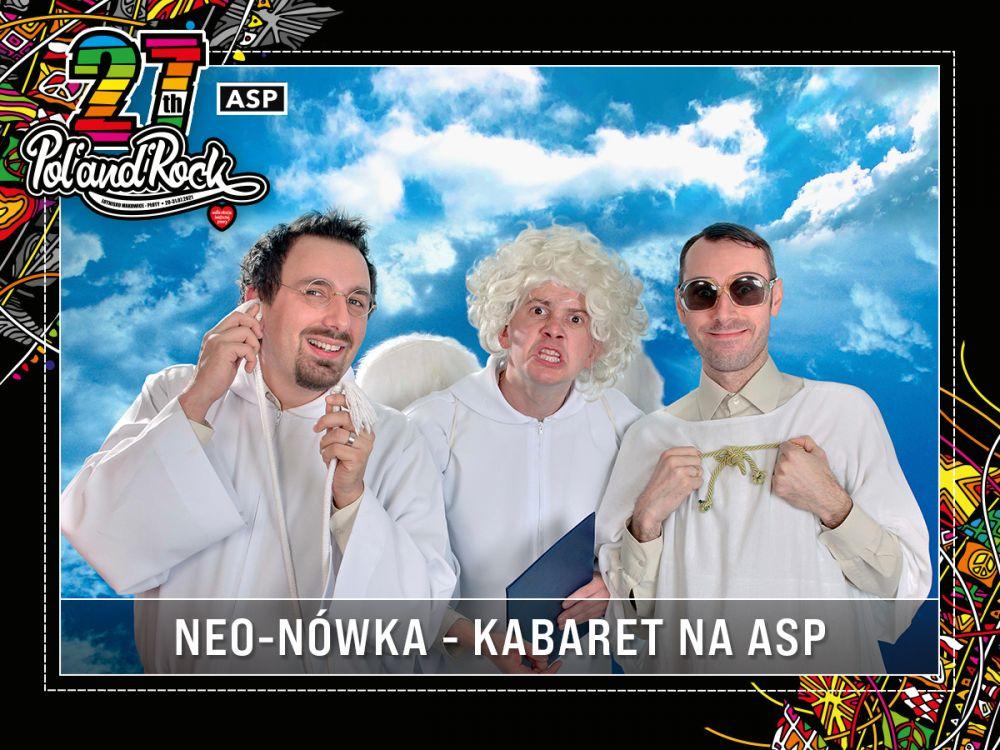 Neo-Nówka. fot. materiały prasowe