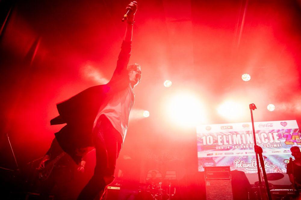 Dream Atlas podczas Eliminacji do Pol'and'Rock Festival we Wrocławiu - fot. Grzegorz Adamek