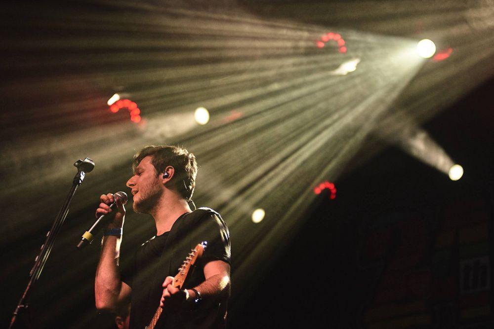 Dreamheart w półfinałowego koncertu Eliminacji do Pol'and'Rock Festival - fot. Szymon Aksienionek