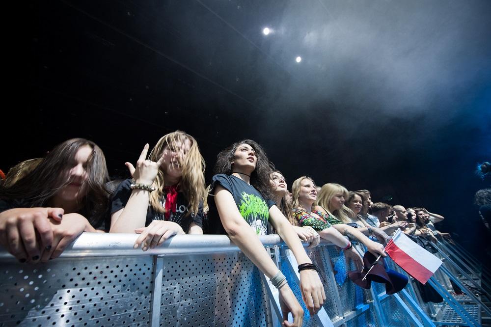 Eliminacje do Pol'and'Rock Festival, fot. Stanisław Wadas