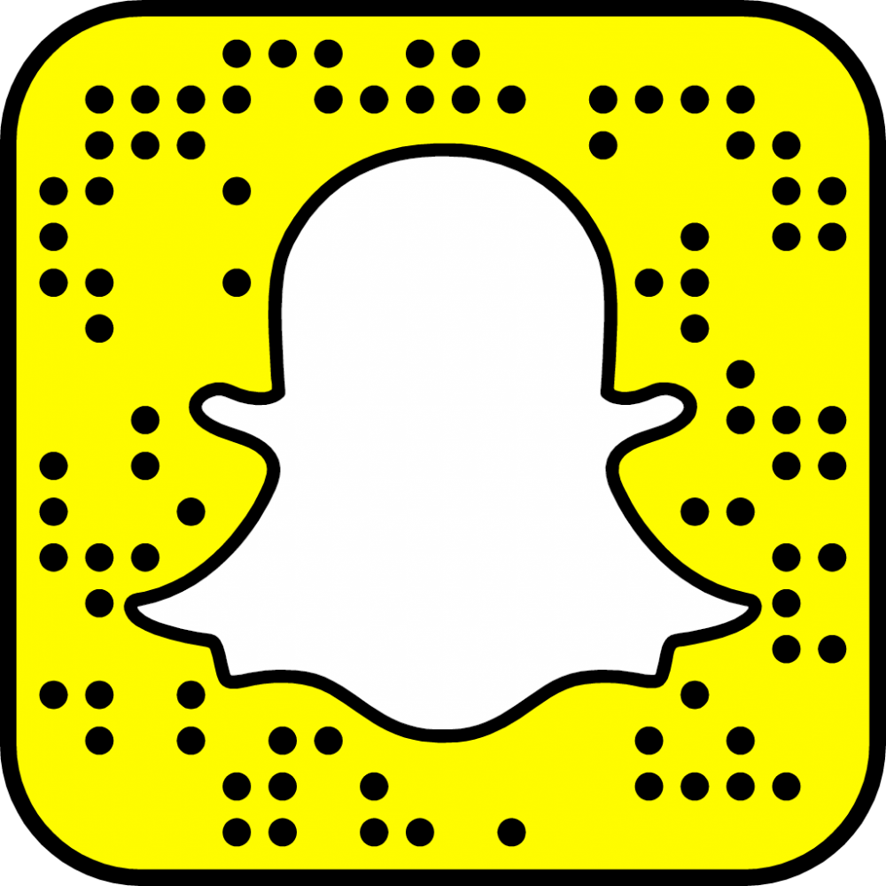 Snapcode Festiwalu Pol'and'Rock