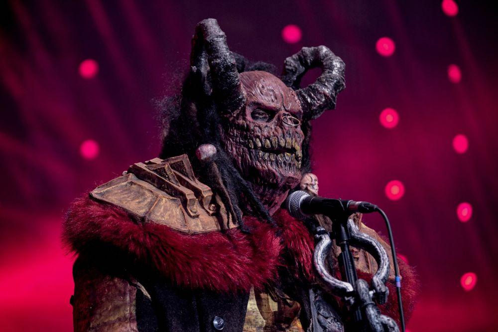 Lordi, photo by Piotr Barbachowski